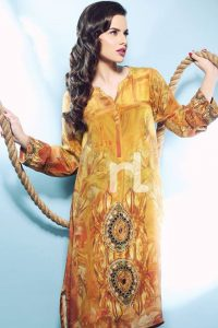 Nishat Linen Casual Collection 2014