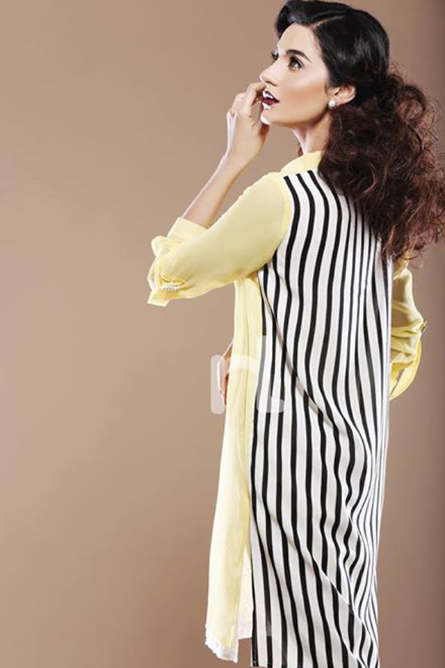 Summer Nishat 2014 Casual Collection