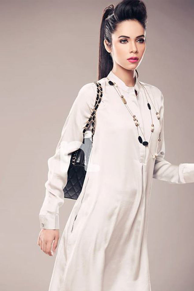 2014 Nishat Summer Casual Collection