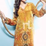 Casual Summer Nishat Latest Collection