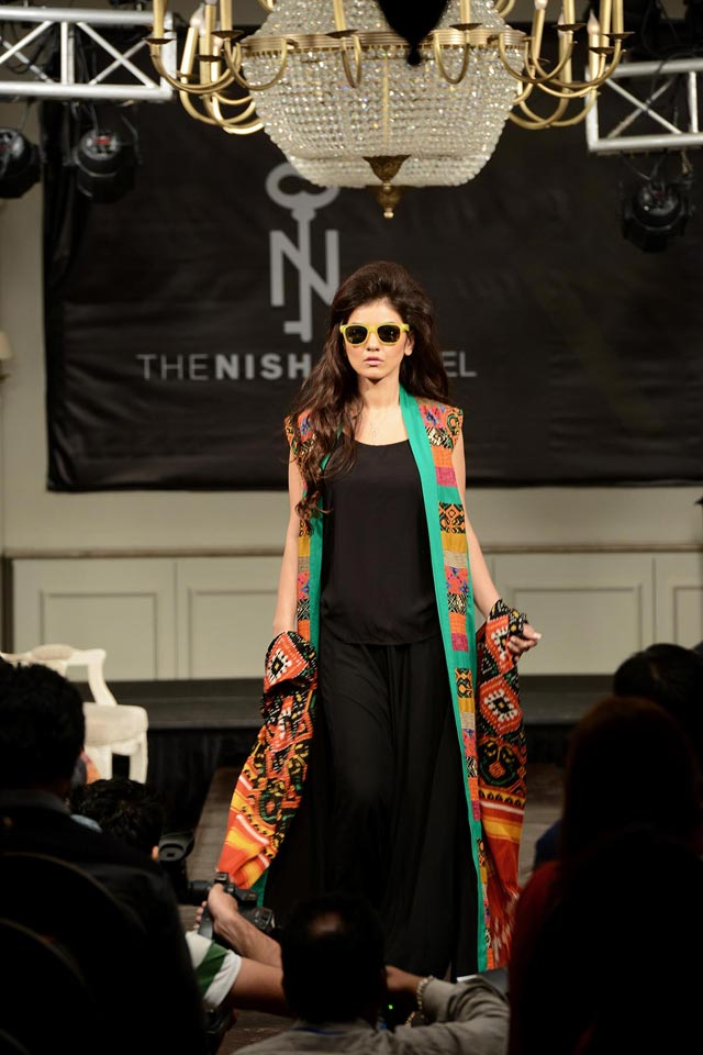 Nishat Linen Latest Formal Collection