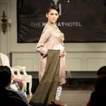 Formal Latest Nishat Linen 2014 Collection