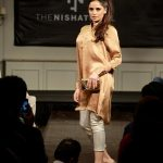 Nishat Linen 2014 EID Formal Collection