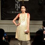 Formal Nishat Linen 2014 EID Collection