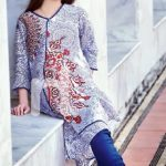 Nisha By Nishat Linen 2014 Spring Collection