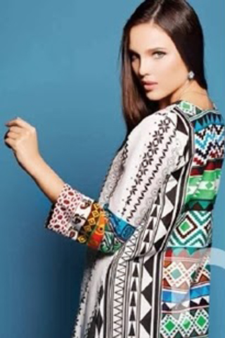Spring By Nishat Linen Nisha latest Collection