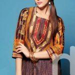 2014 Nisha By Nishat Linen Collection