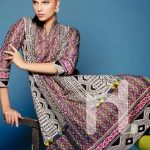 Nisha 2014 Spring By Nishat Linen Collection