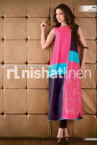 Nishat Ready to Wear Eid Collection 2013, Summer Eid Collection