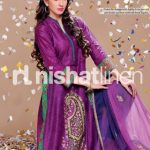 2013 Eid Collection by Nishat