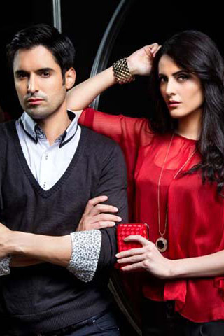 Noir Winter Collection 2012 by CrossRoads, Winter Collection 2012