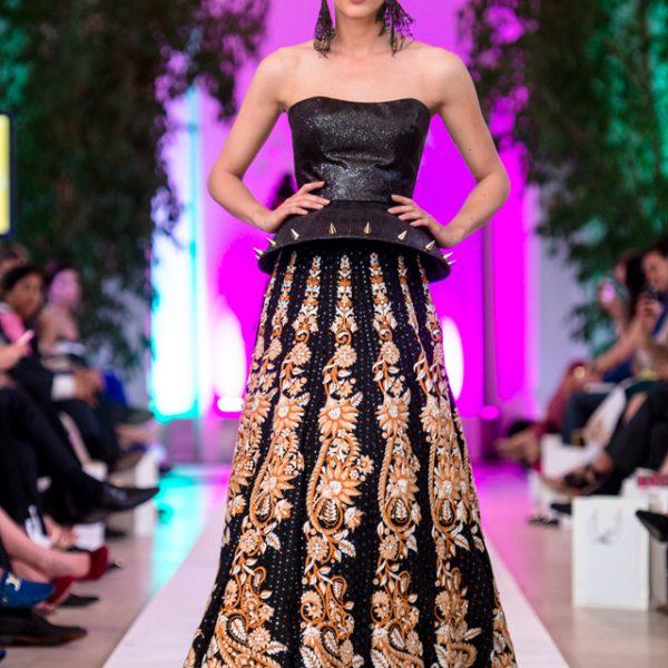 Nomi Ansari Gravity Collection at Fashion Parade 2014