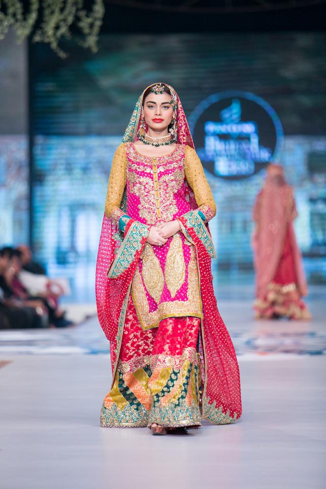 2014 Nomi Ansari Bridal Collection \u2013 Fashion Central