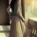 Uzma Babar Formal 2014 Reflections Collection