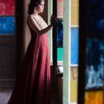 Formal Uzma Babar 2014 Reflections Collection