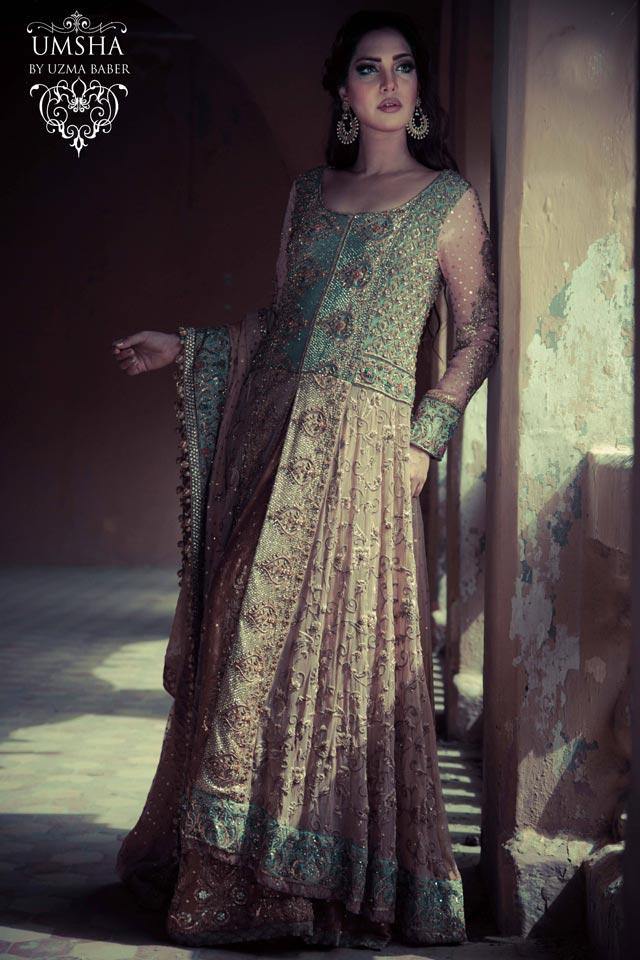 Formal Reflections Uzma Babar 2014 Collection