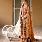 Formal Reflections Uzma Babar Latest Collection