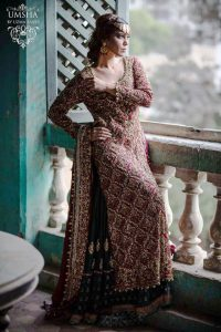 Reflections by Uzma Babar New Bridal Collection 14