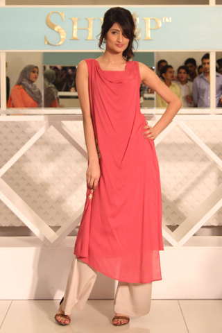 SHEEP 'Fall 2013 Eid Collection' Fashion Show, Fall Collection 2013