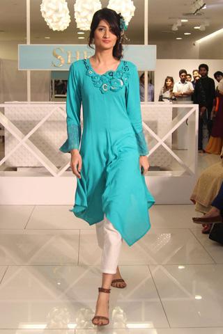 2013 Latest Sheep Fall Karachi Eid Collection