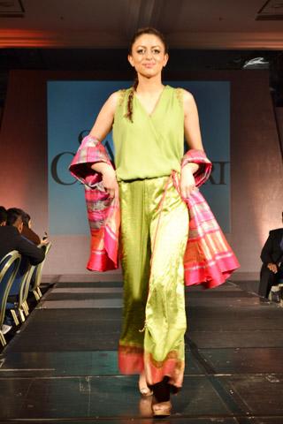 Sanam Chaudhri 2013 Collection at PFE