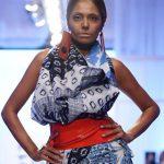Sanam Chaudhri Collection at Fashion Pakistan Week 2012