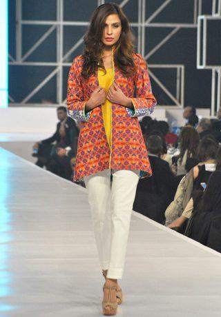 Sania Maskatiya Collection at APTMA Clothing Show 2013