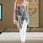 Sania Maskatiya London Summer Collection