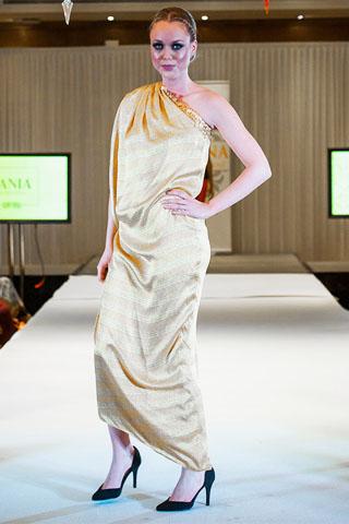 London Sania Maskatiya Summer Collection