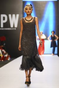 Sania Maskatiya Collection & Maybelline New York Make Up Trends Show at FPW 2014