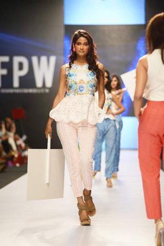 Sania Maskatiya 2014 Spring FPW Collection