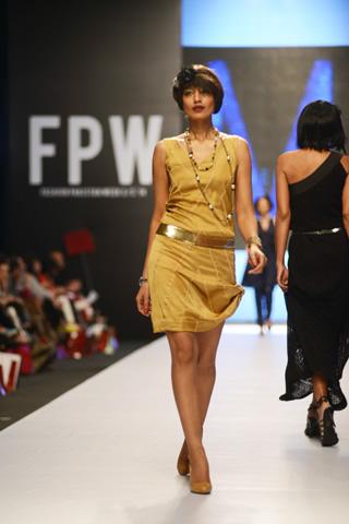 2014 Sania Maskatiya Spring FPW Collection