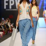 FPW Sania Maskatiya Spring Collection