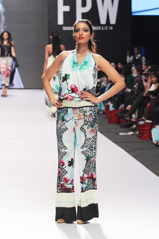 Sheep Spring/Summer 2014 FPW Collection