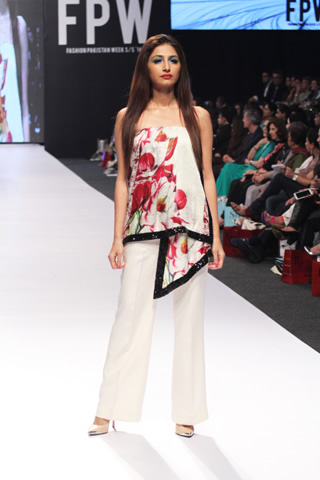 FPW 2014 Sheep Spring/Summer Collection