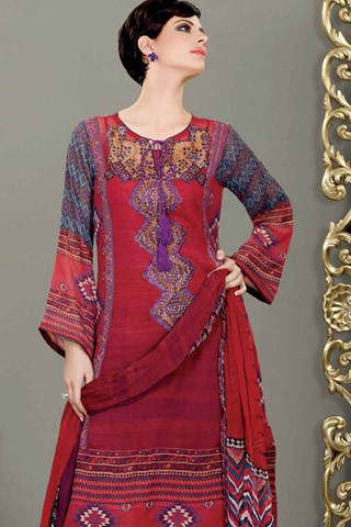 Sobia Nazir Eid Collection 2013