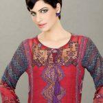 2013 Latest Eid Dresses by Sobia Nazir