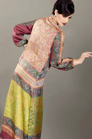 Sobia Nazir 2013 Collection for Eid