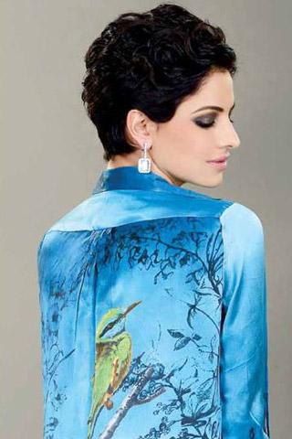 Eid Dresses 2013 by Sobia Nazir