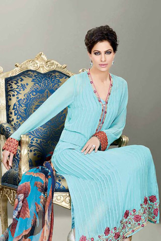 Sobia Nazir Latest Fashion Collection