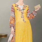 Latest Eid Dresses 2013 by Sobia Nazir
