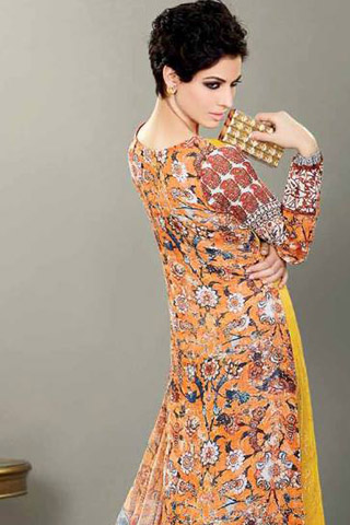Sobia Nazir 2013 Eid Collection