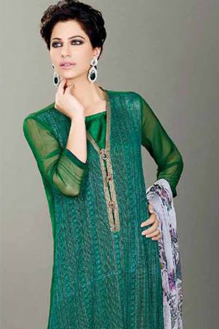2013 Eid Collection by Sobia Nazir