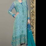 Sobia Nazir Eid Dresses 2013
