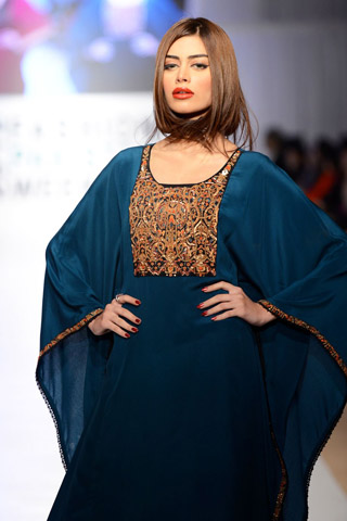 Sonya Battla Collection at Fashion Pakistan Week 2012 Day 1, FPW4