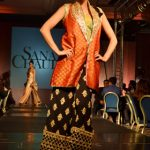 Spring 2013 Collection by Sanam Chaudhri