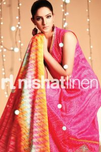 Spring Collection 2013 by Nishat, Latest Spring Collection 2013