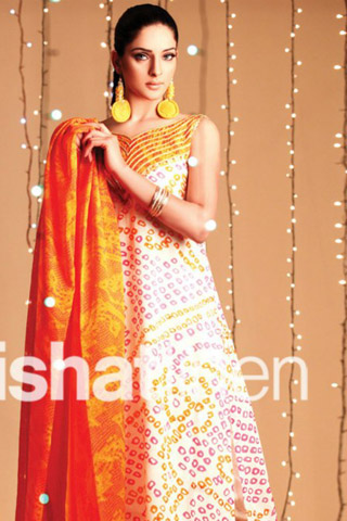 Spring Fashion Collection 2013 by Nishat