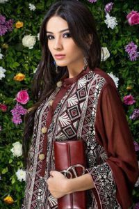 Summer Eid Prints Collection 2012 by So Kamal, Eid Prints Collection 2012