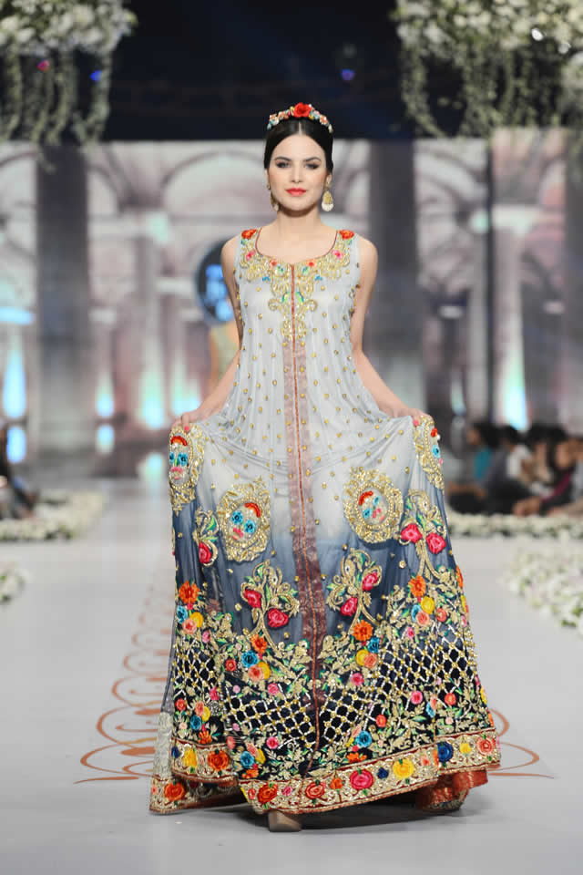 Tabassum Mughal 2014 Bridal Collection